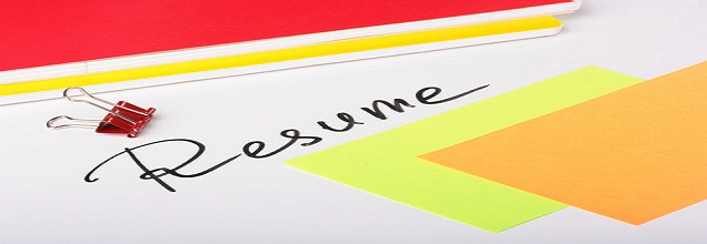 Tips for Improving Content of Targeted Resumes