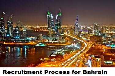 industrial recruitment consultancy for bahrain in india