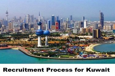 industrial recruitment consultancy for kuwait in india