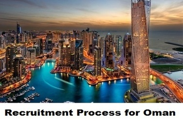 Manpower Industrial Recruitment & Consultancy Services for Oman in India