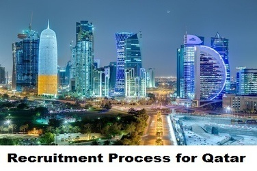 industrial recruitment consultancy for qatar in india